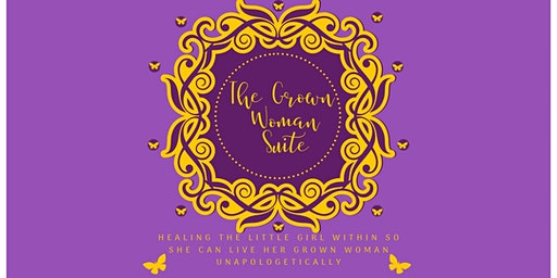 The Grown Woman Suite: Loving Me For Me... Not YOU!