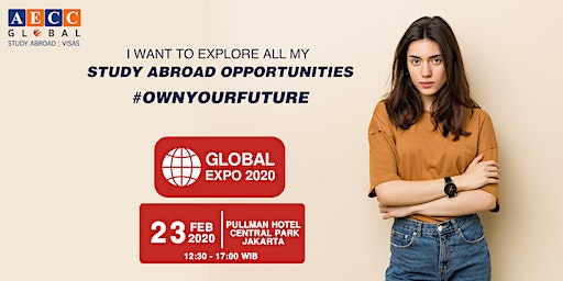 Global Education Expo 2020