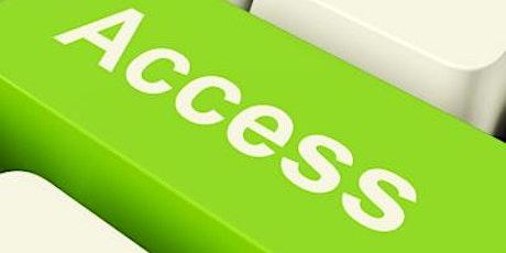 Black Cannabis Access...   tickets