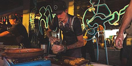 Chef Battle Austin tickets