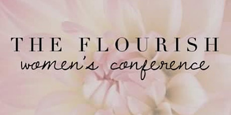 The Flourish Conference tickets