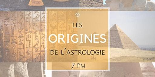 Les Origines de l'Astrologie | N°3