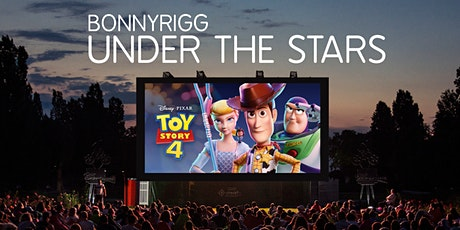 Bonnyrigg Under the Stars tickets