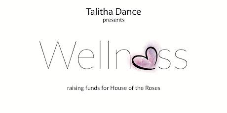Talitha Dance Wellness Fundraiser tickets