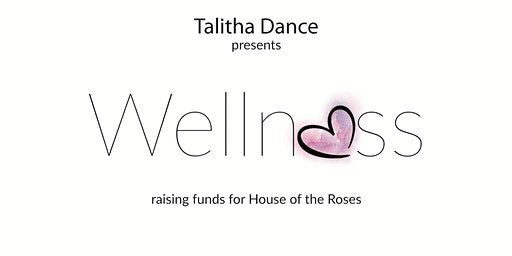 Talitha Dance Wellness Fundraiser