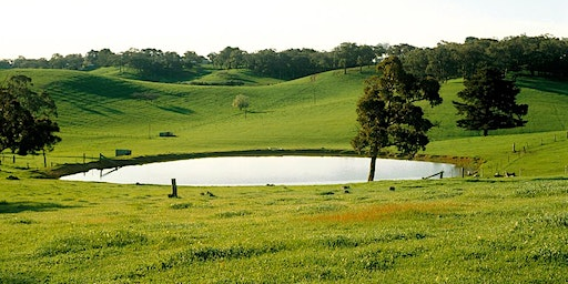 On farm water management in a changing climate.