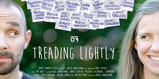 Treading Lightly Film Screening
