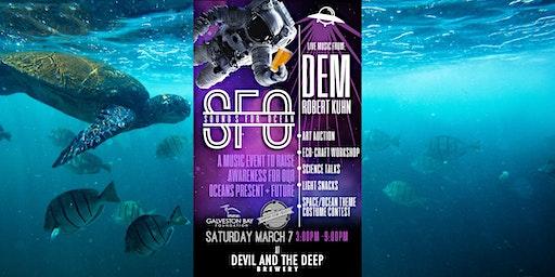 Sounds For Ocean Festival