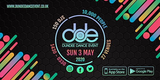 DDE Closing Party 2020