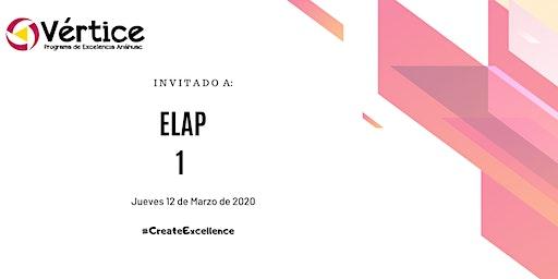 ELAP 1 (12 de Marzo)
