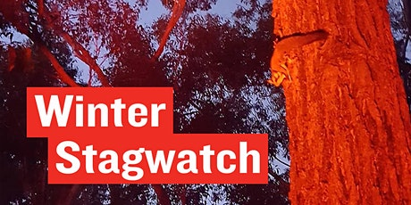 Stagwatch tickets