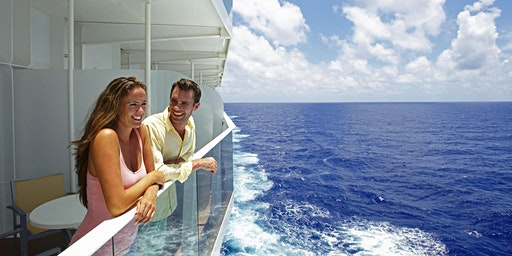 Cruise the World (Ocean Cruising) Seminar with Holidays of Australia & the World
