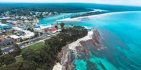 Jervis Bay in a day tickets