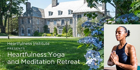 What is Yoga? A personal exploration.Heartfulness Yoga & Meditation Retreat tickets