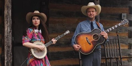 The Whitetop Mountaineers at Blackwood Hall tickets