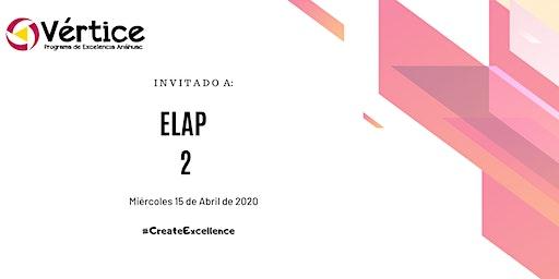 ELAP 2 (15 de Abril)