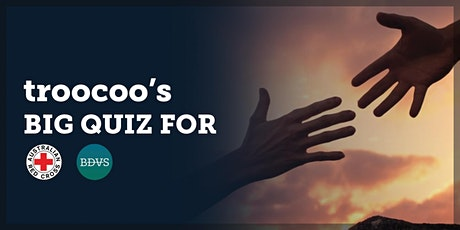 Troocoo's Big Quiz tickets