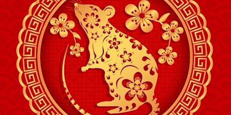 Lunar New Year Open House tickets