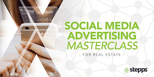 Social Media Advertising Masterclass For Real Estate - Melbourne