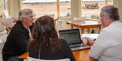 Wellington - AusKey Transformation Workshops