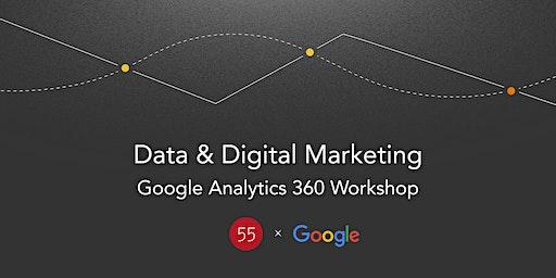 Data & Digital Marketing Workshop - Unlock Your Potential in China