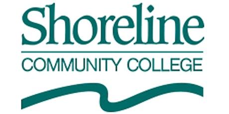 Shoreline Community College Engineering Mentor Night tickets