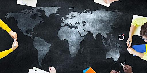 INFO SESSION: International Development Scholarships for Professional Staff