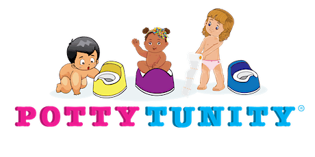 POTTYTUNITY - Certified Potty Training Course tickets