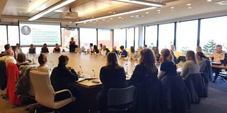 The Geelong HR Roundtable | Mental Injury - Your Rights tickets
