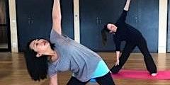 Yoga at Studio 1