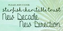 Starfish - New Decade New Direction - welcome lunch