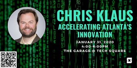 Fireside Chat w/ Chris Klaus tickets