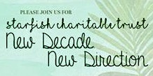 Copy of Starfish - New Decade New Direction - welcome lunch