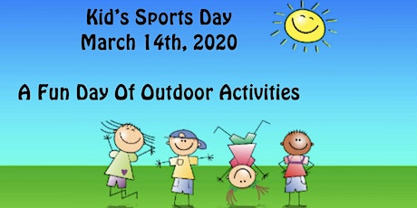 Kids Sports Day tickets