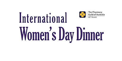 International Women's Day Dinner
