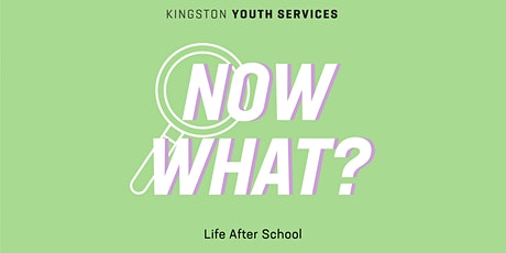 Adulting 101- Now What?!- Life after School in a social context. tickets