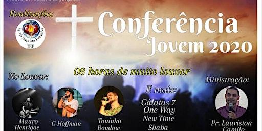 Conferência Jovem 2020