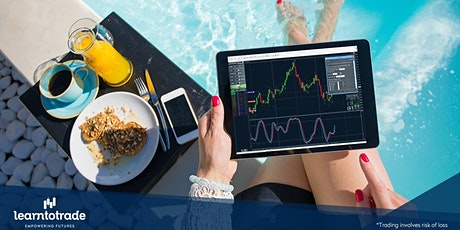 Introduction to Forex Trading - Sta. Rosa, Laguna tickets