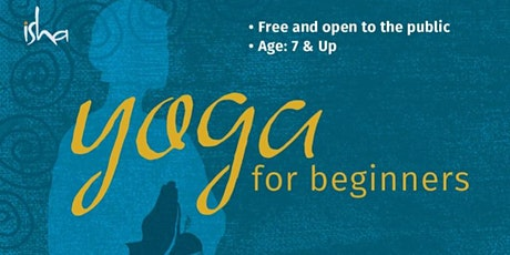 Yoga for Beginners - session in Griffin, GA tickets