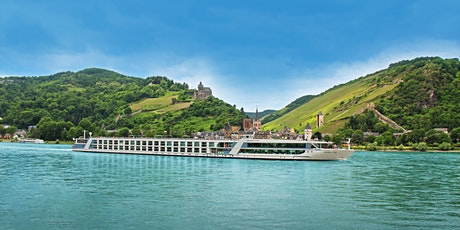 Cruise the World (River Cruising) Seminar with Holidays of Australia & the World tickets