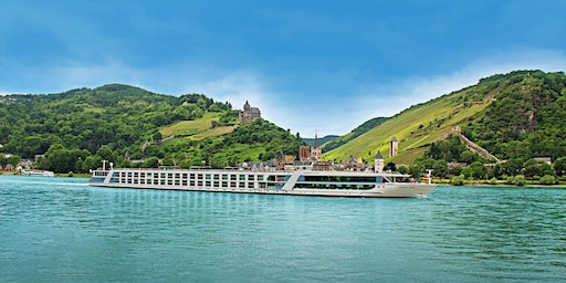 Cruise the World (River Cruising) Seminar with Holidays of Australia & the World