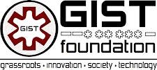 The GIST Foundation logo