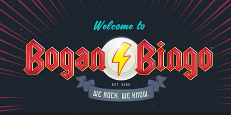 Bogan Bingo at The Wanneroo Tavern tickets
