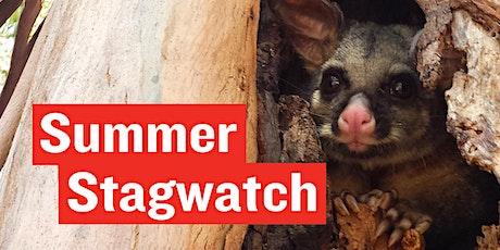 Stagwatch - Wildlife Conservation Day tickets