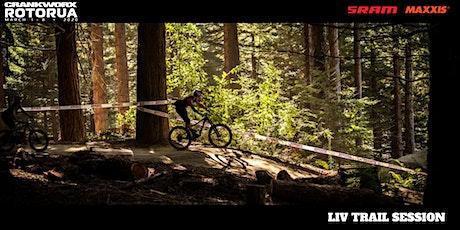 Liv Trail Session 2020 tickets