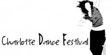 Charlotte Dance Festival Marketing Workshop tickets