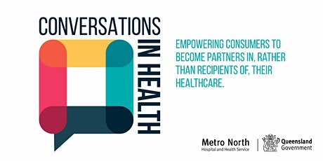 Conversations in Health Launch tickets