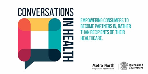 Conversations in Health Launch