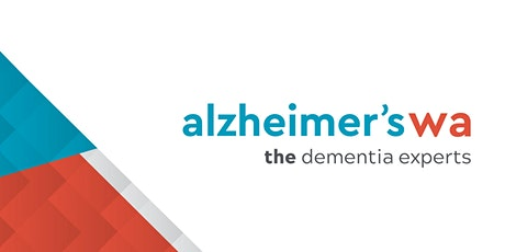 Experiencing Dementia Workshop - 27/02/20 tickets