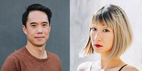 Writers With Drinks featuring Charles Yu and Meng Jin! tickets